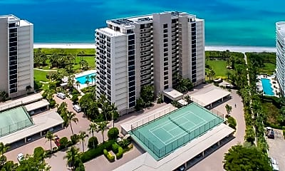 Building, 10951 Gulf Shore Dr 903, 0