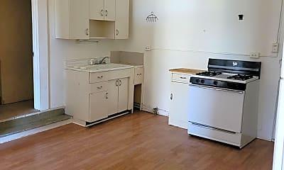 Kitchen, 138 W Main St, 1