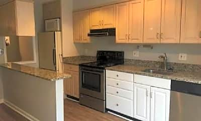Kitchen, 908 25th St NW, 2