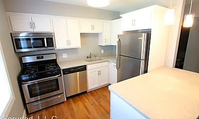 Kitchen, 428 N 40th Street, 1
