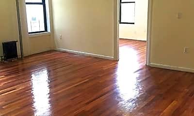 Living Room, 297 16th St, 2