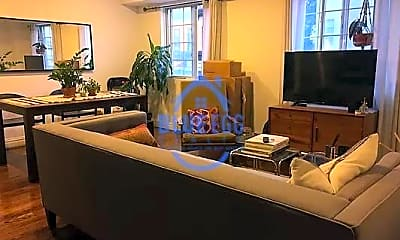 Bedroom, 328B Irving Ave, 0