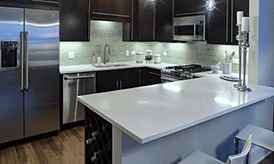 Kitchen, 23 W Hubbard St, 1