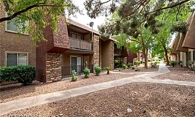 Building, 5260 River Glen Dr 266, 1