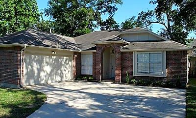 Building, 6823 Woodland Oaks, 0