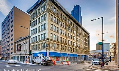 Building, 488 Wabasha St N, 0