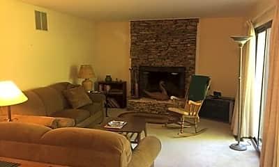 Living Room, 720 White Plaines Rd, 1
