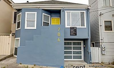 Building, 786 42Nd Avenue, 0