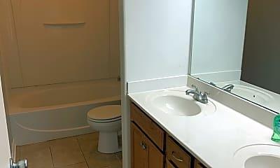 Bedroom, 4003 Highcrest Rd, 2
