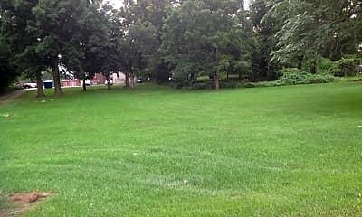 Park Site Manor Apartments, 2