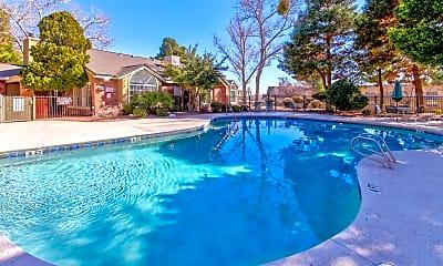 Pool, Spring Park, 1