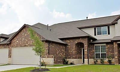 Building, 12323 Roy Mix Bohn Lane, 0