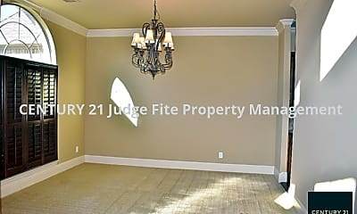Bedroom, 423 San Gabriel Drive, 1