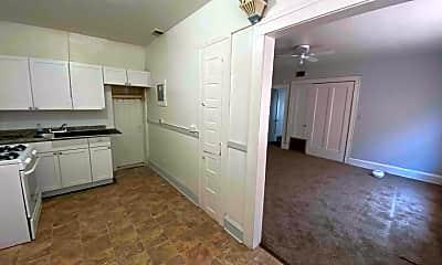 Bedroom, 11615 Lorain Ave, 1