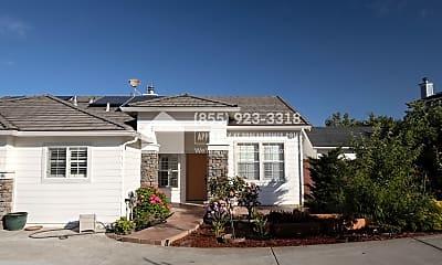 Building, 6245 Grand Oak Way, 1