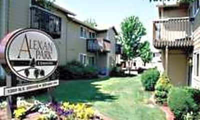 Alexan Park Commons, 0