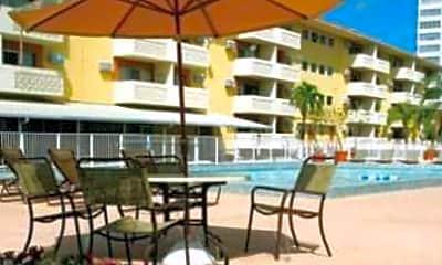 Tropicana Apartments, 0