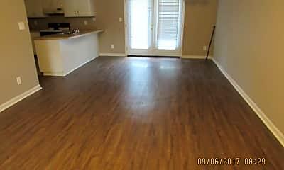 Living Room, 3703 Mulligan Rd Cir, 1