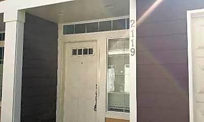 Building, 2119 Tacoma Ct, 2
