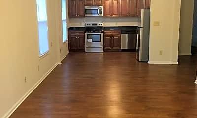 Kitchen, 1336 W 38th St, 0