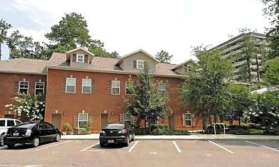 Building, 1510 SW 25th Pl 4, 0