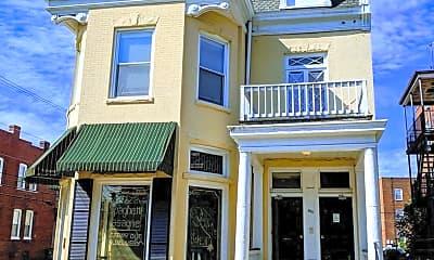 Building, 2601 Park Ave, 0