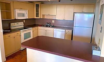 Kitchen, 1410 S Ocean Dr 208, 2