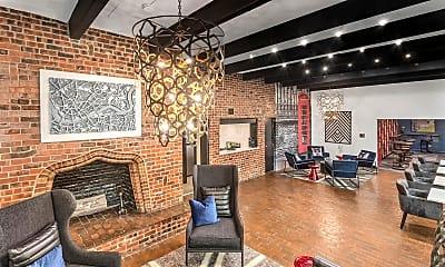 Living Room, 77 S Ogden St, 0