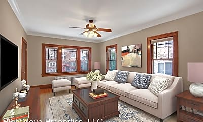 Living Room, 3546 Emerson Ave S, 0