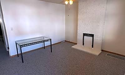 Bedroom, 155 Merrimac St, 1