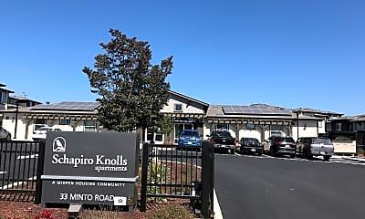 Schapiro Knolls Apartments, 1