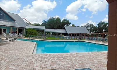 Pool, 19335 Water Oak Drive, 1