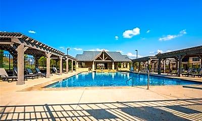 Pool, 1366 Madison Ave, 1