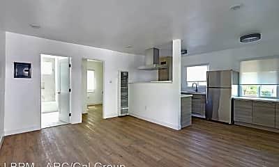 Living Room, 4233 Burns Ave, 1