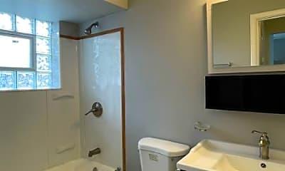 Bathroom, 9136 S Anthony Ave, 2