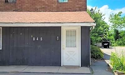 Building, 845 PA-519, 0