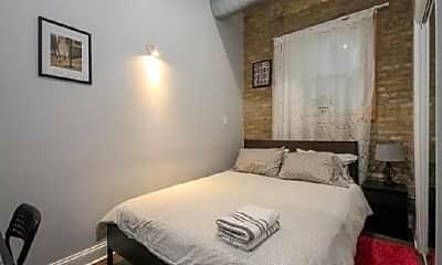 Bedroom, 2109 N Western Ave, 1