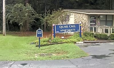 Quail Call Apartments, 1