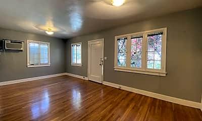 Living Room, 1712 Gillette Crescent, 0