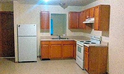 Kitchen, Wobbe Lane/Park Street/Berry Lane, 1