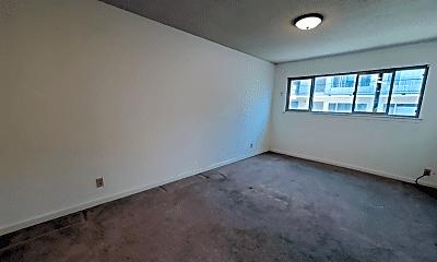 Bedroom, 22 Arch Street, 1