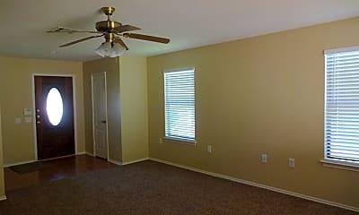 Bedroom, 6821 Walkup Lane, 1