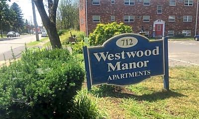 Westwood Manor Apartments, 1