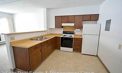 Kitchen, 125 2nd Ave NE, 1