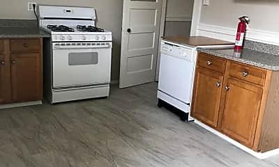 Kitchen, 709 San Jose Avenue, 2