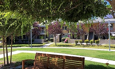 Bay Ave Senior Apartments, 0