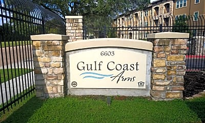 Gulf Coast Arms, 1