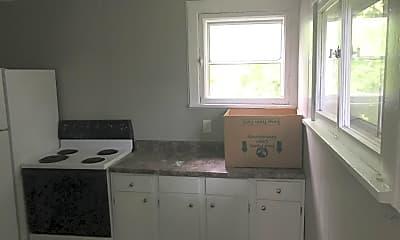 Kitchen, 108 1/2 W Filbert St, 1