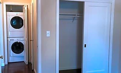 Bedroom, 40 Clinton St, 2