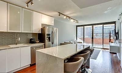 Kitchen, 1001 N Randolph St 812, 0